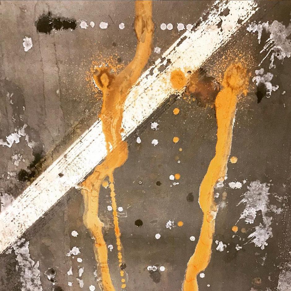 Texture by Umed Sadykov