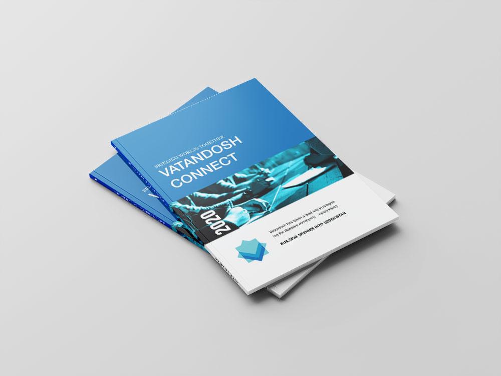 Design!ca Projects - Vatandosh